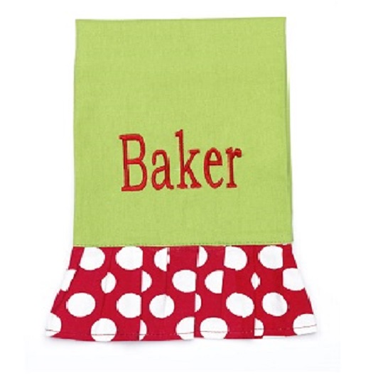 Christmas Kitchen Towels Try Our Designs Custom