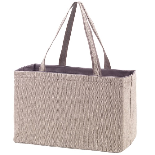 herringbone ultimate tote