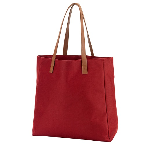 Garnet game day tote